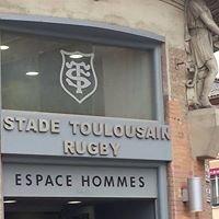 La Boutique Du Stade Toulousain
