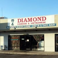 Diamond Chinese and Vietnamese Restaurant