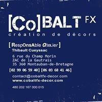 Atelier Cobalt FX