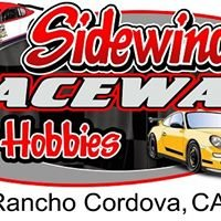 Sidewinder Raceway and Hobbies