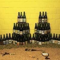 Brasserie Brootcoorens  bières Angélus Erquelinnes