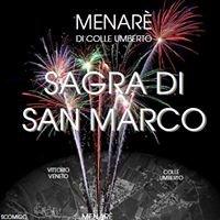 Sagra di San Marco Menarè