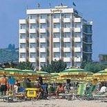 Hotel Sporting, Hotel ad Alba Adriatica, Abruzzo