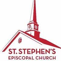 St. Stephen's Episcopal Church, Beckley, WV