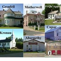 Qu'appelle Valley Museums Network