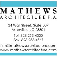 Mathews Architecture, P.A.
