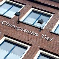 Chiropractie Tiel