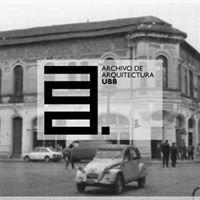 Archivo de Arquitectura UBB