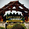 Discovery Dream Homes - Log & Timberframe Homes