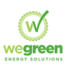 We Green, Inc.