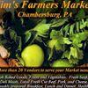Jim's Farmers Market