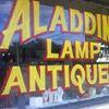 Aladdin's Lamp Antiques