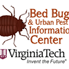 Virginia Tech Bed Bug and Urban Pest Information Center