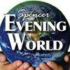 Spencer Evening World