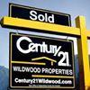 Century 21 Wildwood Properties Inc Cal Bre#01348011