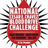 National Cesar E. Chavez Blood Drive Challenge