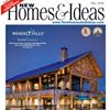 New Homes & Ideas magazine thumb
