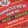 Pinnacleview Equipment Inc.