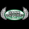 Gann Asphalt & Concrete, Inc.