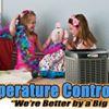 Temperature Control, Inc.
