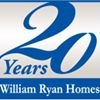 William Ryan Homes Wisconsin