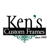 Ken's Custom Frames & Gallery