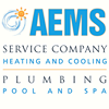AEMS Heating, Cooling and Plumbing Services - an Asteroid company
