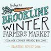 Brookline Winter Farmers' Market