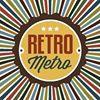 Retro-Metro