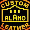Alamo Custom Leather