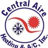 Central Aire Heating & A/C Inc.