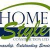 Home Style Construction Ltd.
