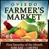 Oviedo Farmers Market @ Lawton House