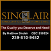 Sinclair Custom Homes, Inc.