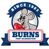 Burn's Pest Elimination
