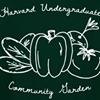 Harvard Community Garden