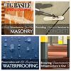 TG Basile Mason Contractors & Waterproofing