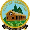 City of Hampton, Georgia