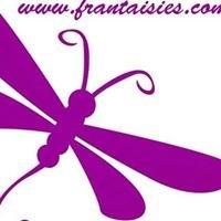 Frantaisies, créations de mode de Françoise Brandt
