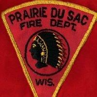 Prairie du Sac Fire Department