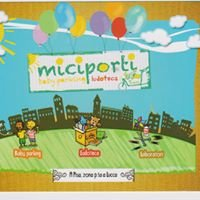 Miciporti baby parking