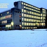 Srednja poklicna in strokovna šola Bežigrad