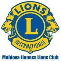 """Clubul Leilor """"Leoaicele Moldovei"""" / Moldova Lioness Lions Club"""
