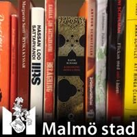 Komvux Malmö Södervärn Biblioteket