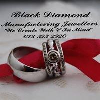 Black Diamond manufacturing jewellers