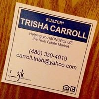 Trish's Real Estate - Epic Realty