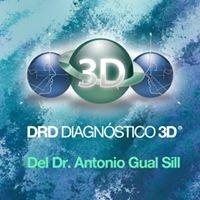 DRD Diagnostico 3D