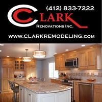 Clark Renovations Inc.