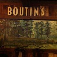 BOUTIN'S RESTAURANT(a Cajun Zydeco experience)