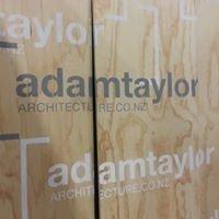 Adam Taylor Architecture